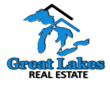 Great Lakes Real Estate Transparent Logo
