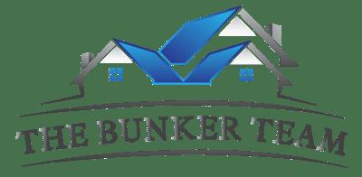 The Bunker Team transparent Logo