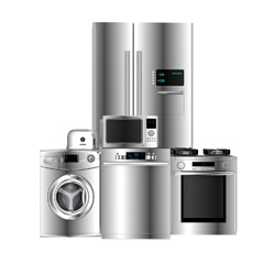 FHA appliance guidelines